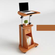bureau mobile debout ordinateur bureau mobile vertical bureau