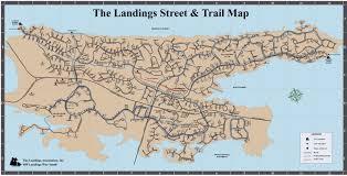 Map Of Savannah Ga Maps Landings Org
