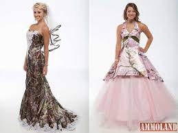 new realtree camo formal attire for women
