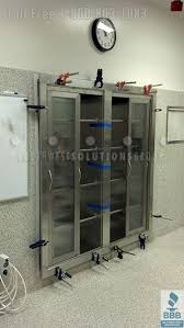medical supply storage cabinets stainless steel medical wall cabinets or surgical storage with