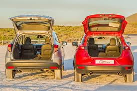 nissan qashqai ground clearance crossover comparison honda hr v vs mazda cx 3 cars co za