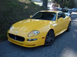 maserati gransport 2015 file yellow maserati gransport side jpg wikimedia commons