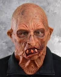 Zombie Mask Super Soft Zombie Mask