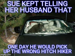 Funny Wife Memes - listen to the wife imgflip