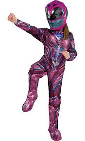 power rangers costumes kids u0026 adults party
