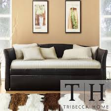Sofa With A Pull Out Bed Furniture Pull Out Day Bed Daybed Couch Futon Daybed