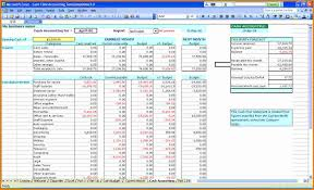 Wedding Budget Excel Spreadsheet 4 Free Excel Spreadsheet Templates Expense Report