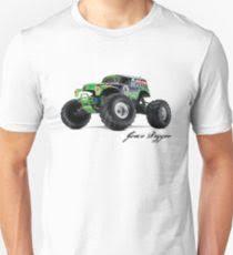 grave digger monster truck merchandise monster jam grave digger gifts merchandise redbubble