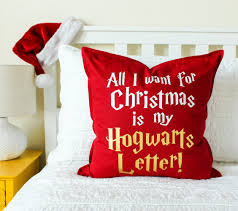 decor all i want for pillow gift
