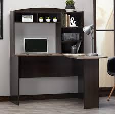 desk amazing best 25 corner with hutch ideas on pinterest l shaped