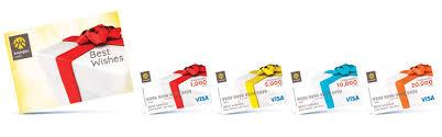 bank gift cards krungsri gift card bank of ayudhya