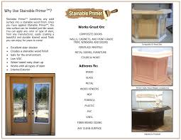 stainable primer awp all surface any stain