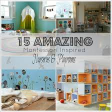 15 outstanding montessori playrooms u0026 nurseries disney baby