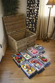 the 25 best toy storage ideas on pinterest living room toy