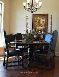 Tuscan Style Kitchen Tables by 318 Best Tuscan Decor Images On Pinterest Tuscan Decor Tuscan