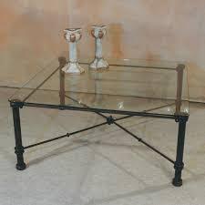 Table Avec Rallonge Pas Cher by Table Basse En Fer Petite Table Basse Ronde Pas Cher Maisonjoffrois
