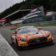roald roll royce the development of the mercedes amg gt3 is reaching another