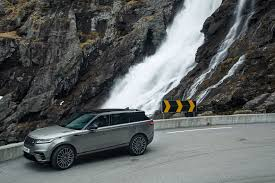 land rover velar vs discovery range rover velar first edition p380 2018 review by car magazine