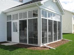 3 season porch storm windows