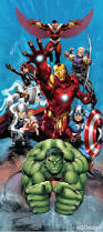 811 best uncanny mighty avengers images on pinterest comic art avengers fan art avengers show case by marvel
