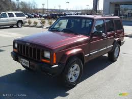 jeep 2001 2001 sienna pearlcoat jeep cherokee sport 4x4 45282392 gtcarlot