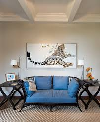 wonderful tiger canvas prints decorating ideas gallery in bedroom