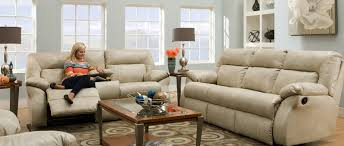 Southern Motion Reclining Sofa 3 June Jpg