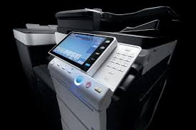 konica minolta launches bizhub c754 c654 color mfp series