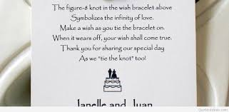 wedding knot quotes lovely wedding quotes