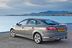 ford mondeo ecoboost auto express