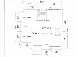 layout dimensions layouts by size home design restaurant layout