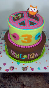 owl decorations for birthday cake image inspiration of cake and