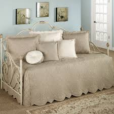 Linen Daybed Furniture Daybed Covers Daybed Mattress Cover Twin