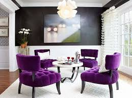 Purple Accent Chair Living Room Purple Accent Chair Family Room Contemporary