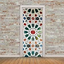 glass door decals online get cheap bathroom glass door sticker aliexpress com