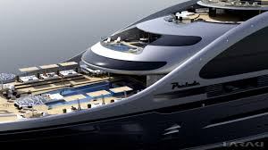 5 ultra luxury yachts purchased by famous fashion designers the