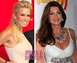 linda vanserpump hair deets on the new real housewives of beverly hills castmember and