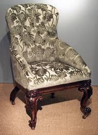 Button Back Armchair Small Antique Button Back Armchair Antique Armchair Uk Antique