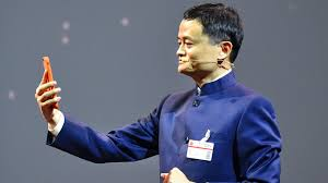 alibaba face recognition pay with a selfie alibaba s jack ma debuts face recognition payment