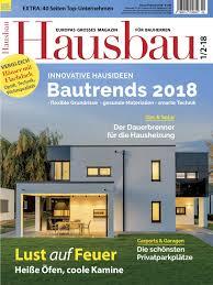hausbau 1 2 2018 by fachschriften verlag issuu
