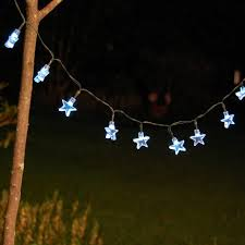 accessories led decorations and white