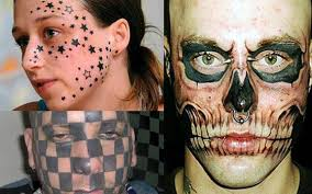 your logo think of it like a tattoo for your business