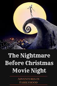 best 25 nightmare before christmas movie ideas only on pinterest