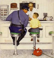 the top 10 best norman rockwell paintings of all time on culturalist