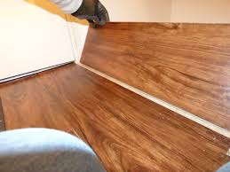 Laminate Flooring And Fitting It U0027s Easy And Fast To Install Plank Vinyl Flooring