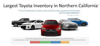 toyota line of cars toyota dealership serving the sacramento area roseville toyota ca