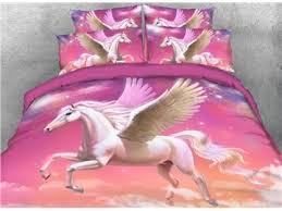 Unicorn Bed Set Size Unicorn Bedding Beddinginn