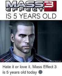 Mass Effect Meme - 25 best memes about mass effect 3 mass effect 3 memes
