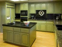 2 Colour Kitchen Cabinets 30 Painted Kitchen Cabinets Ideas For Any Color And Size