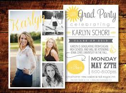 best 25 graduation invitations ideas on pinterest college grad